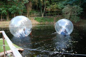 waterball borgo musolino - eco park