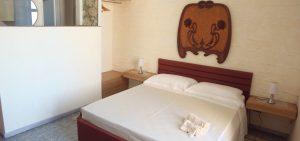albergo nei boschi a Messina